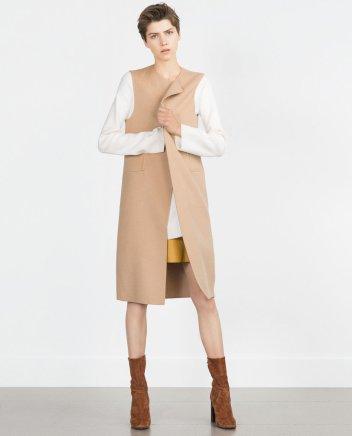 Handmade Waistcoat ($169)